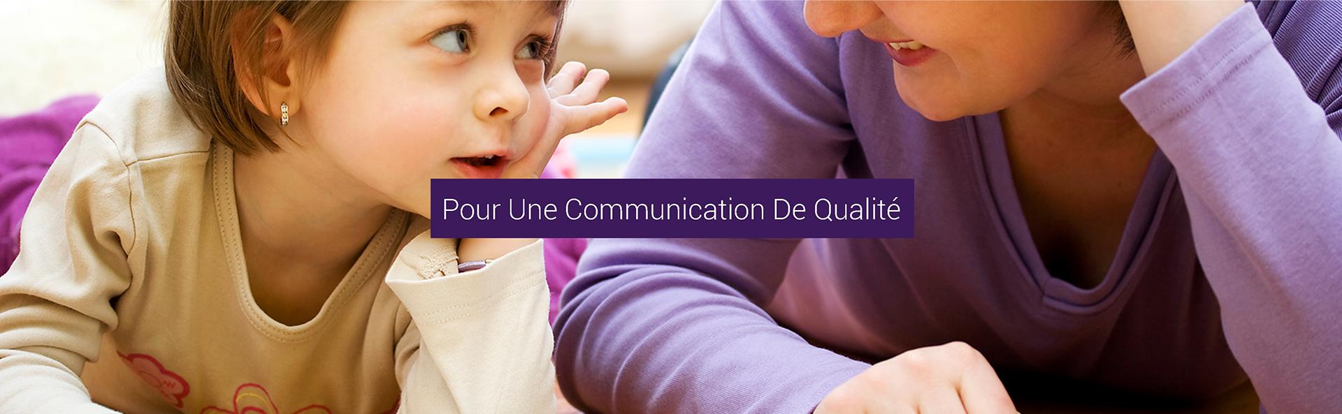 Communication De Qualite1