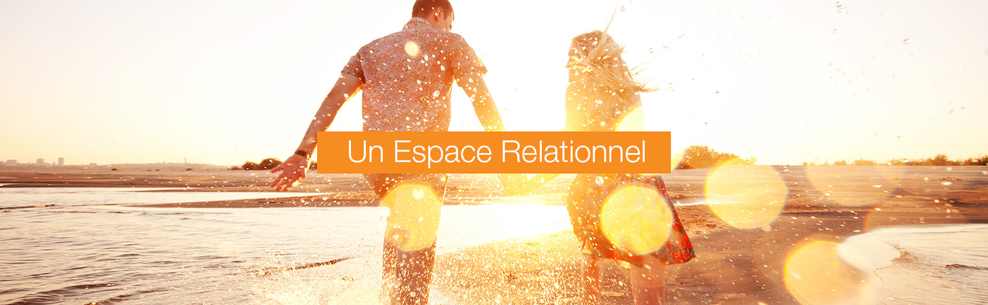 Un Espace Relationnel